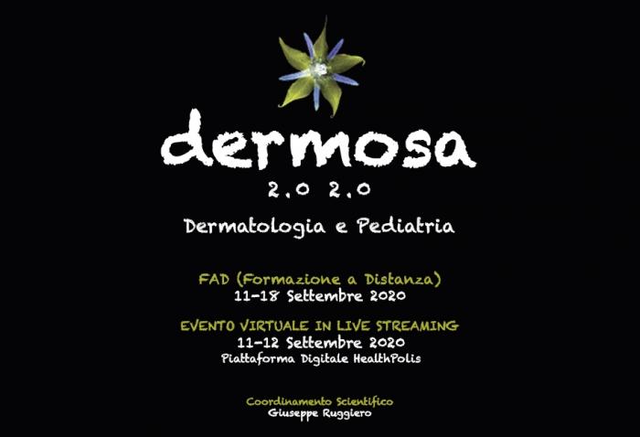 Dermosa 2,0 2,0 - Dermatologia e Pediatria
