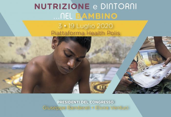 NUTRIZIONE e DINTORNI... NEL BAMBINO