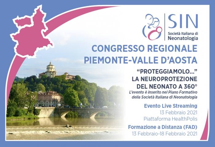 CONGRESSO REGIONALE PIEMONTE-VALLE D AOSTA  -