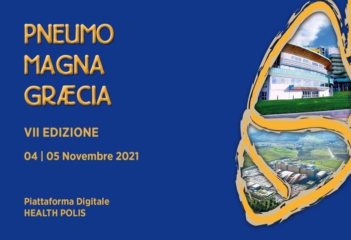 PNEUMO MAGNA GRAECIA - VII EDIZIONE