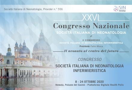 CONGRESSO INFERMIERI - NURSING SESSION