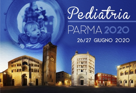 PEDIATRIA PARMA 2020