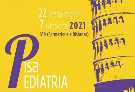 PISA PEDIATRIA - FORMAZIONE A DISTANZA (FAD)