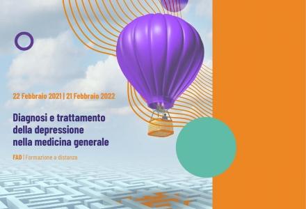 Diagnosi e trattamento della depressione nella medicina generale